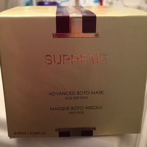 Supreme Advanced Boto Mask - Age Defying